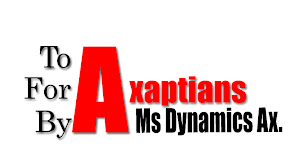 Axaptians