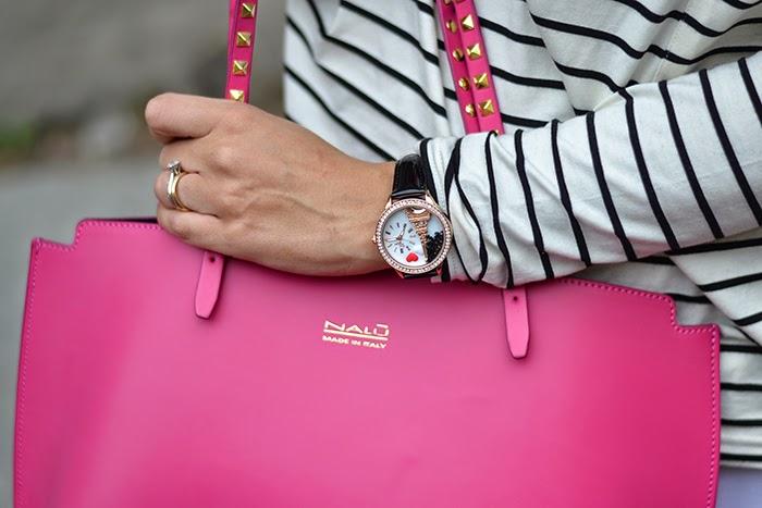 orologio parigi inspired
