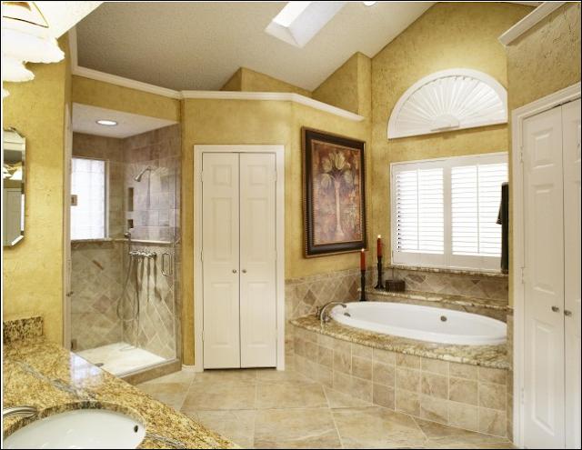 key interiors by shinay tuscan bathroom design ideas