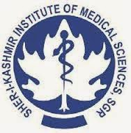 Job Vacancy in SKIMS for 230 Posts,Jan-2015