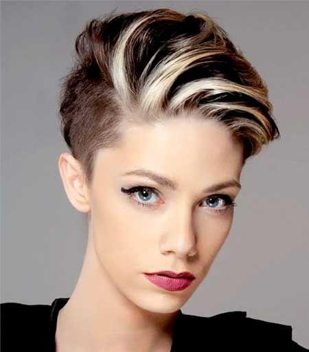 6 peinados fáciles pelo muy corto 6 easy very short hairstyles