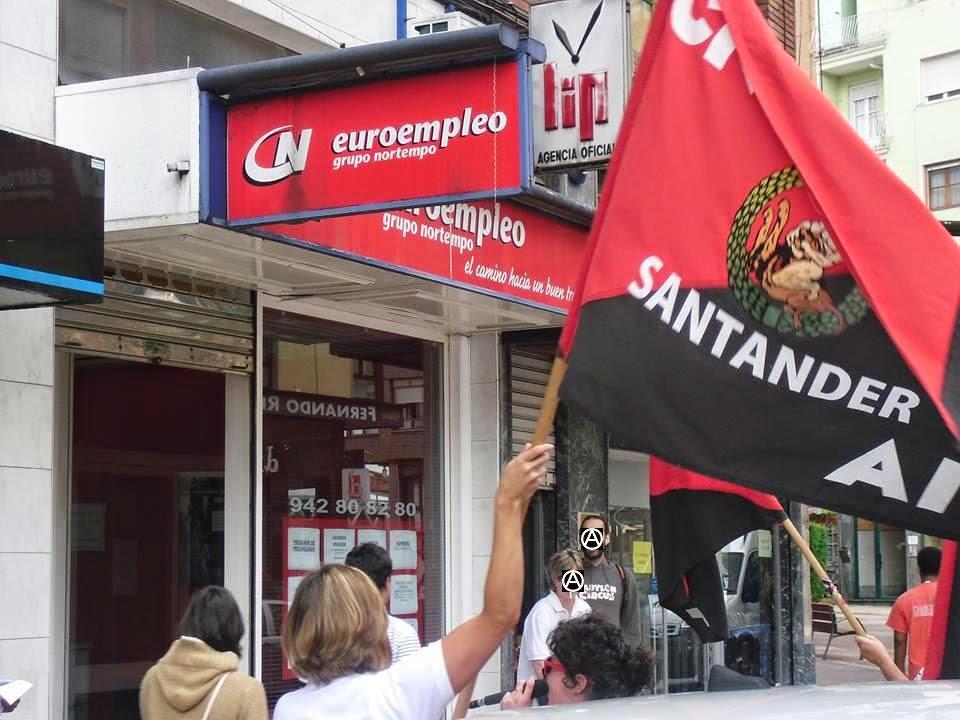 """La CNT AIT de Santander mantiene el conflicto abierto con Tinamenor,las oficinas de la ETT """"Nortempo"""" en Torrelavega,Tinamenor,los anarquistas,frases anarquistas,los anarquistas,anarquista,anarquismo, frases de anarquistas,anarquia,la anarquista,el anarquista,a anarquista,anarquismo, anarquista que es,anarquistas,el anarquismo,socialismo,el anarquismo,o anarquismo,greek anarchists,anarchist, anarchists cookbook,cookbook, the anarchists,anarchist,the anarchists,sons anarchy,sons of anarchy, sons,anarchy online,son of anarchy,sailing,sailing anarchy,anarchy in uk,   anarchy uk,anarchy song,anarchy reigns,anarchist,anarchism definition,what is anarchism, goldman anarchism,cookbook,anarchists cook book, anarchism,the anarchist cookbook,anarchist a,definition anarchist, teenage anarchist,against me anarchist,baby anarchist,im anarchist, baby im anarchist, die anarchisten,frau des anarchisten,kochbuch anarchisten, les anarchistes,leo ferre,anarchiste,les anarchistes ferre,les anarchistes ferre, paroles les anarchistes,léo ferré,ferré anarchistes,ferré les anarchistes,léo ferré,  anarchia,anarchici italiani,gli anarchici,canti anarchici,comunisti, comunisti anarchici,anarchici torino,canti anarchici,gli anarchici,communism socialism,communism,definition socialism, what is socialism,socialist,socialism and communism,CNT,CNT, Confederación Nacional del Trabajo, AIT, La Asociación Internacional de los Trabajadores, IWA,International Workers Association,FAU,Freie Arbeiterinnen und Arbeiter-Union,FORA,F.O.R.A,Federación Obrera Regional Argentina,COB,Confederação Operária Brasileira ,Priama Akcia,CNT,Confédération Nationale du Travail,USI,Unione Sindacale Italiana,  NSF iAA,Norsk Syndikalistisk Forbund,ZSP,Zwiazek Syndykalistów Polski,AIT-SP,AIT Secção Portuguesa,solfed,Solidarity,inicijativa,Sindikalna konfederacija Anarho-sindikalisticka inicijativa, ASF,Anarcho-Syndicalist Federation,Grupo Germinal,CRA,Comisión de Relaciones Anarquistas, Grupo Humanidad Libre,Grupo Acción Dir"""