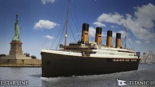 TitanicII
