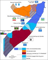 Somalie  ANNO 2011NU
