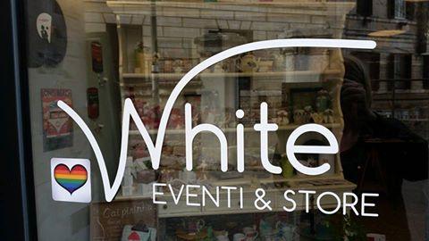 White Eventi & Store