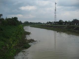 Asal Mula Sungai Lembu Peteng Tulungagung