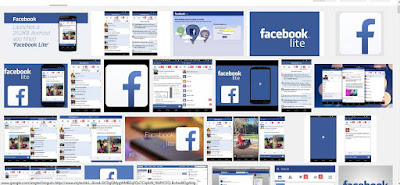Facebook Lite Apk Untuk HP