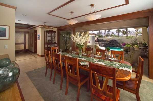 Renewing Your Dining Room with Dining Room Furniture   MODERN INTERIOR