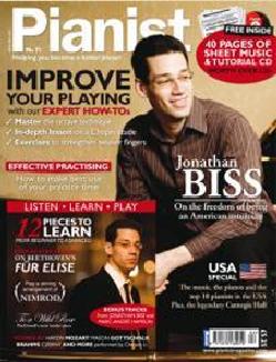 Tạp chí Pianist