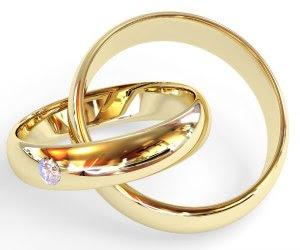 Terapia Cotidiana - Comprar alianças de casamento 2013