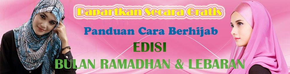 Cara Berhijab Edisi Bulan Ramadhan