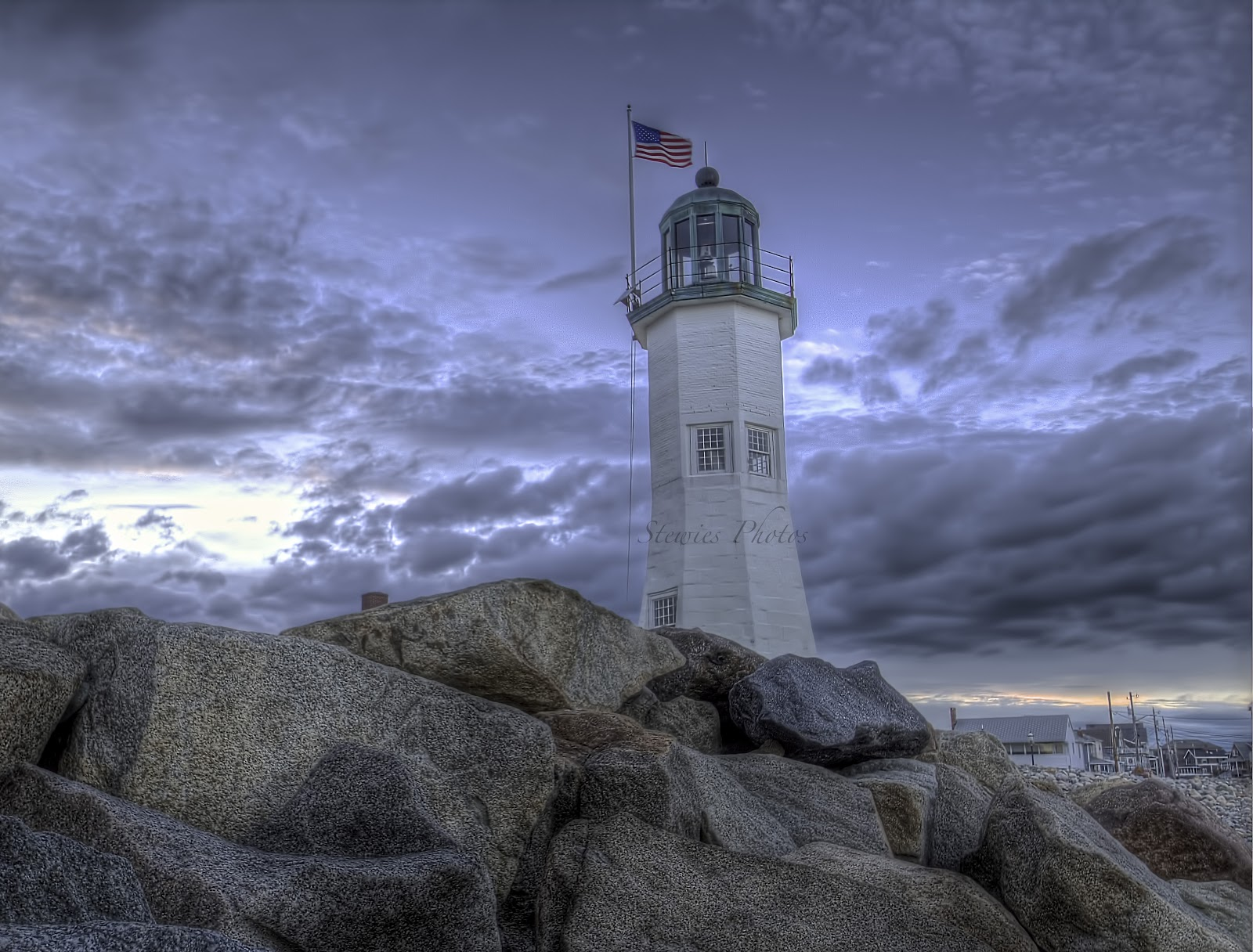 Brian Stewart Photography Fall In Scituate