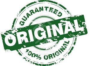 Garansi Product: