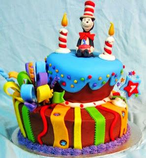 Happy Birthday Kosmetykoholizm! Happy Birthday to You!