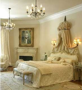 Home Plans: Interior Designers a Soothing Bedroom