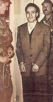 الشهيد البطل العربي بن مهيدي  1923/1957