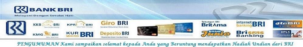 PT. BANK RAKYAT INDONESIA