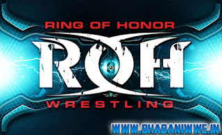 "ROH Live Event ""Night Of Hoopla"" - July 11, 2013 From Chicago, Illinois"