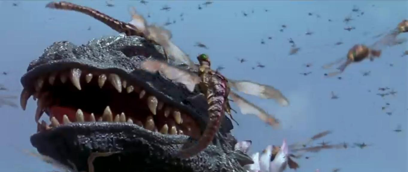 Kaiju Battle: Countdown To Godzilla 2014: Godzilla Vs ...
