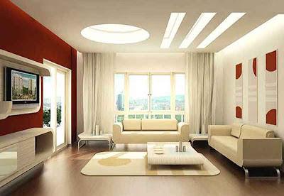 Desain Interior Rumah Minimalis 07