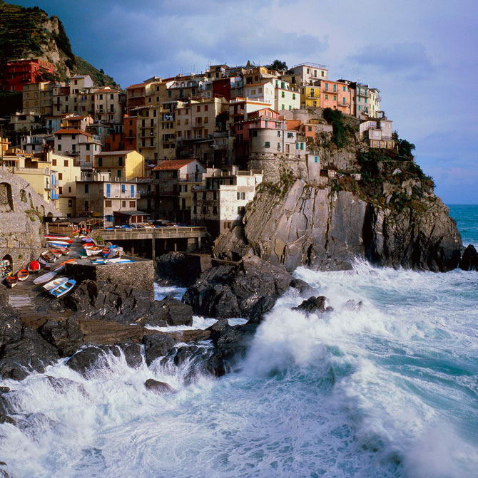 Best Places To Travel Europe April: Oh, The Places You'll Go...: Italy