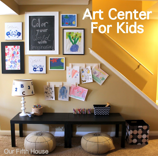 kids art center