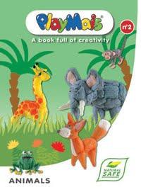Libros de ideas PlayMais