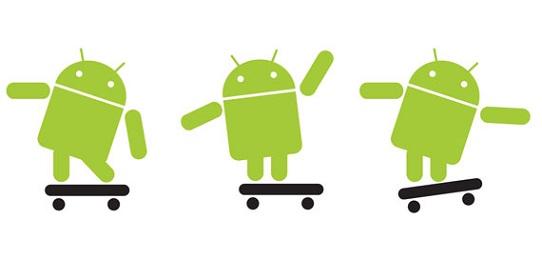 Android oyun programlama dersleri giriş