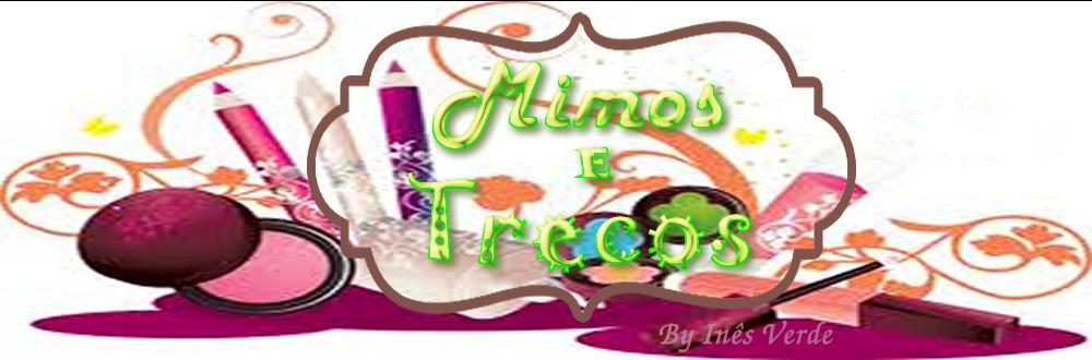 Blog Mimos e Trecos