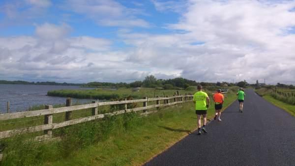 Aghagallon Mid Summer Montiaghs Run