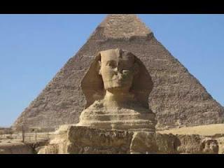 egypt pyramids sphynx