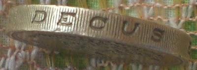 edge lettering decus