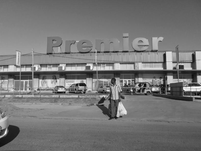CA  _premier_ maputo - MA - MOZAMBIQUE