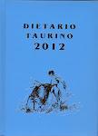 """Pide tu """"Dietario Taurino 2012"""" Ahora!!! HAZ CLICK AQUI!"""