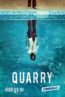 Série Quarry – HD Todas as Temporadas