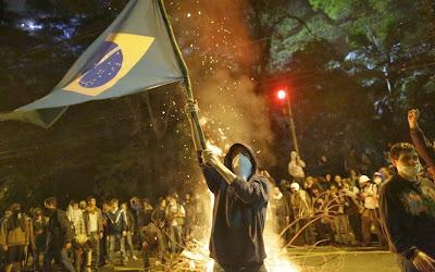 Δημοκρατία και Παγκόσμιο Κύπελο 2014: Το Κράτος Έκτατης Ανάγκης της Βραζιλίας