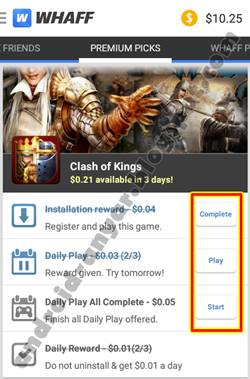 clash of kings gold hack no survey