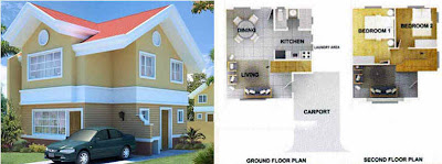 Aspen Heights Consolacion Cebu 2BR 3M