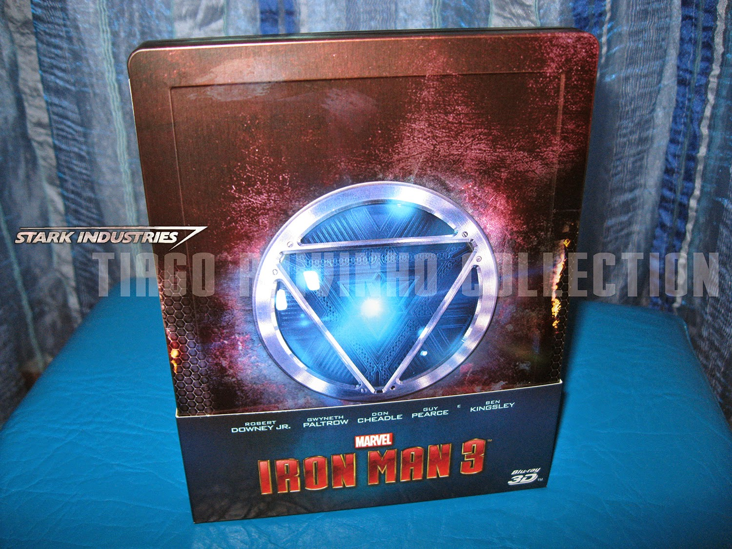 movie predator iron man 3 3d steelbook it