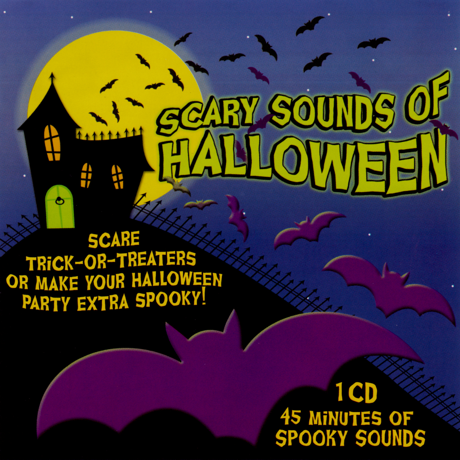 noteworthy scary sounds of halloween
