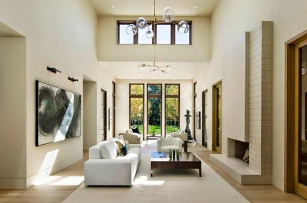Residencia en Malibú moderna mansión