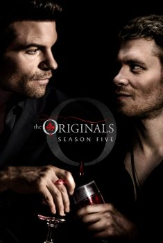 The Originals 5ª Temporada Torrent - WEB-DL 720p/1080p Legendado