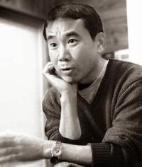 Haruki Murakami - Autor