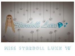 Miss Stardoll Luxe 15