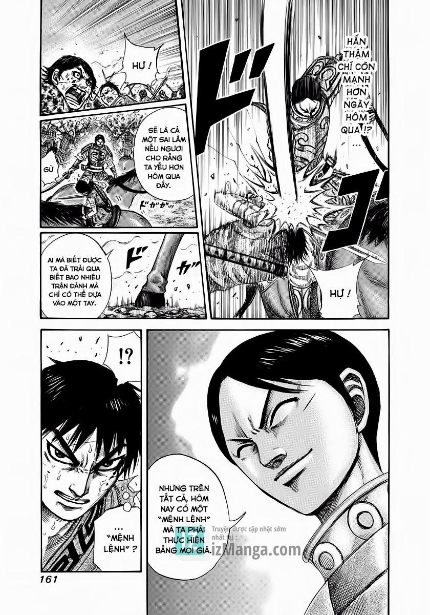 Kingdom - Vương Giả Thiên Hạ Chapter 226 page 9 - IZTruyenTranh.com