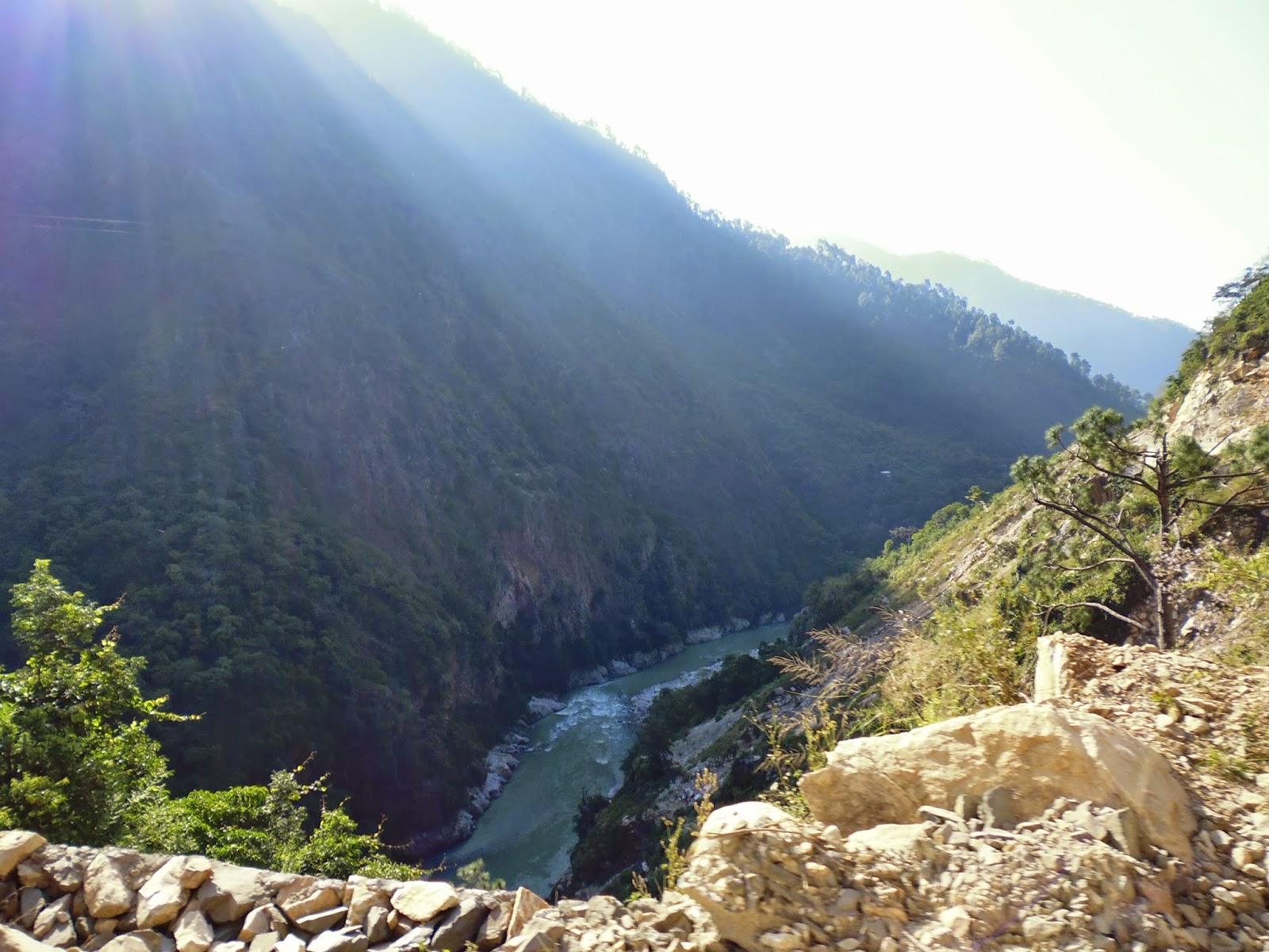 Garhwal himalayas, Uttarakhand photos
