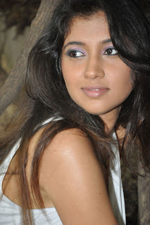Actress Akhila Picture Gallery at Qmovie Opening 0013.jpg