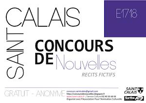 Concours de Nouvelles - Sarthe