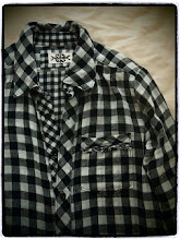 order made shirts : Gingham Check★