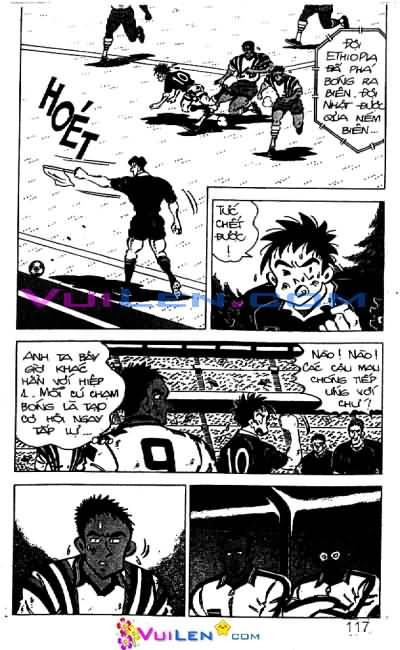 Jindodinho - Đường Dẫn Đến Khung Thành III Tập 64 page 117 Congtruyen24h